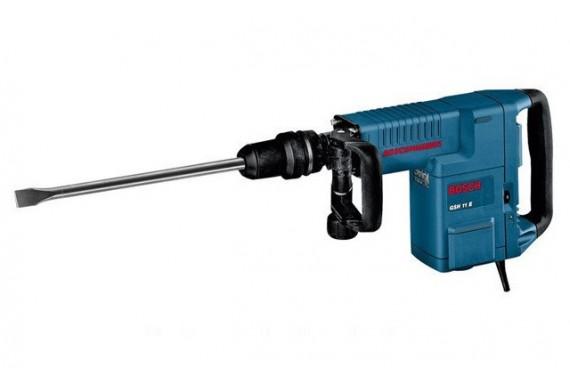 Отбойный молоток Bosch GSH 11 E