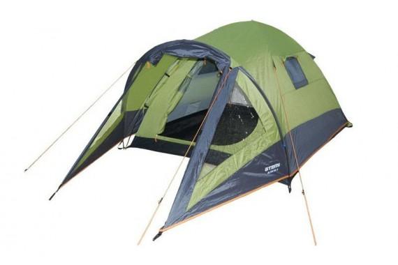 Палатка 3-х местная «Atemi Angara»