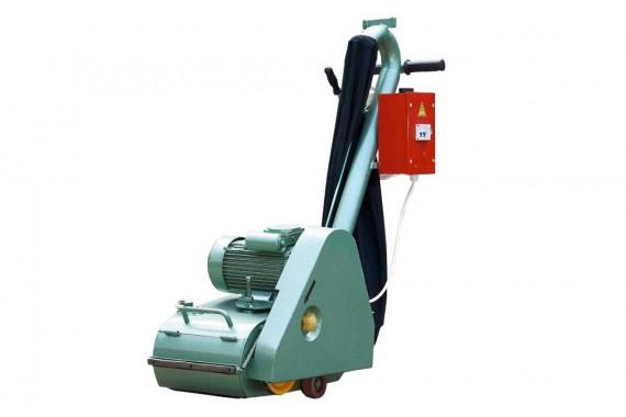 Паркетошлифовальная машина (циклевочная) СО-206.1А