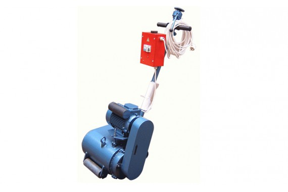 Паркетострогальная машина СО-306.1