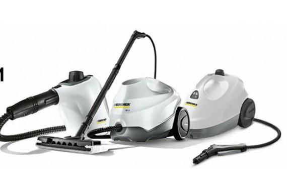 Пароочиститель Karcher (три модели)