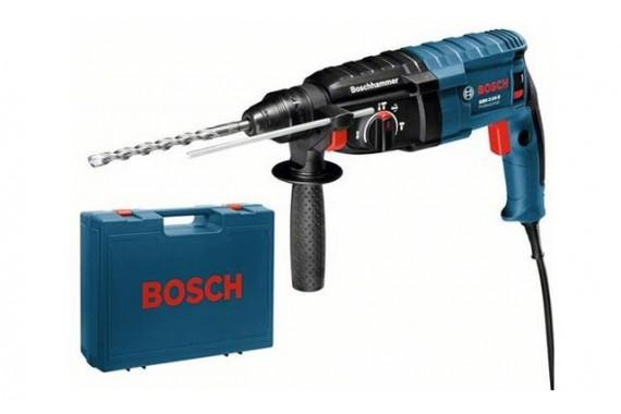 Перфоратор Bosch GBH 2-24D