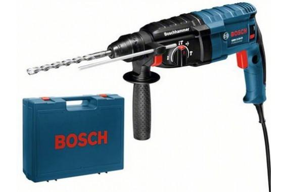 Перфоратор Bosch GBH 2-26DRE