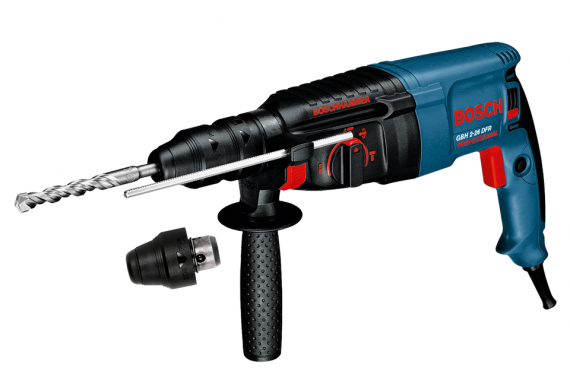 Перфоратор Bosch GBH 2-26 Professional