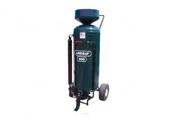 Пескоструйный аппарат (агрегат) Lindsay 300