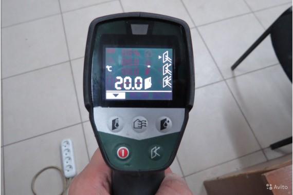 Пирометр, термодетектор Bosch PTD1