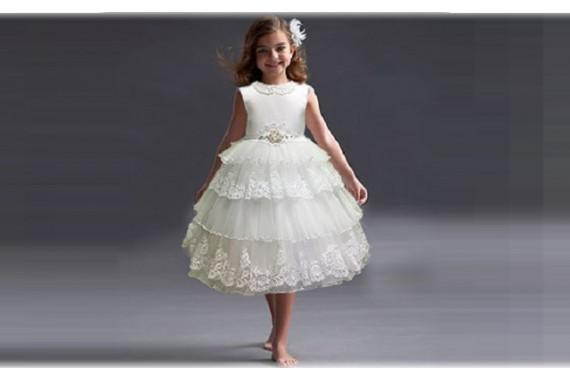 Платье для девочки «Николь»