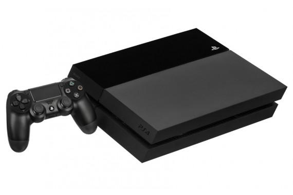 PlayStation 3, 4, PSVR