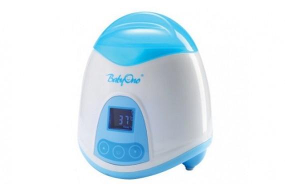 Подогреватель-стерилизатор детского питания Baby Ono 218