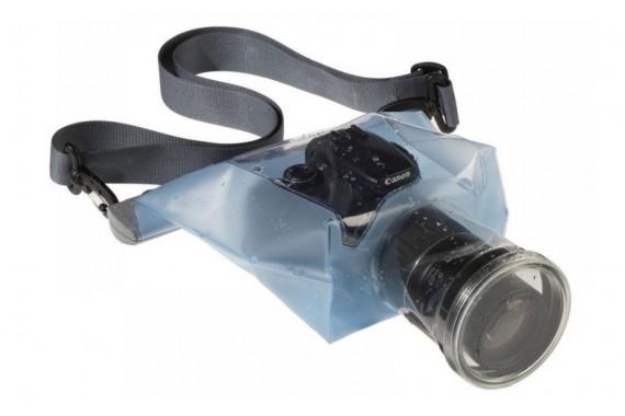 Подводный бокс Aquapac 455 SLR Camera