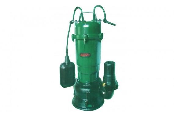 Погружной насос для грязной воды EUROTEK P 233