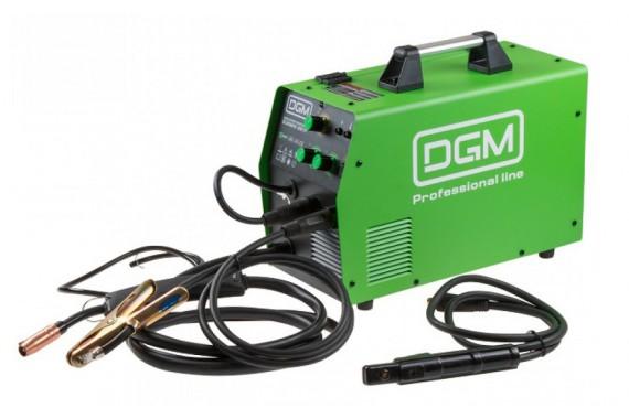 Полуавтомат сварочный DGM Duomig-221P