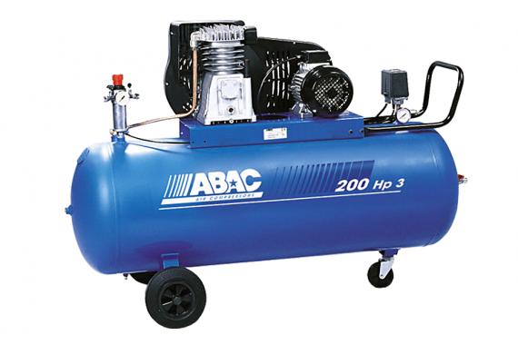 Поршневой компрессор ABAC B 5900B/100 CT 5,5