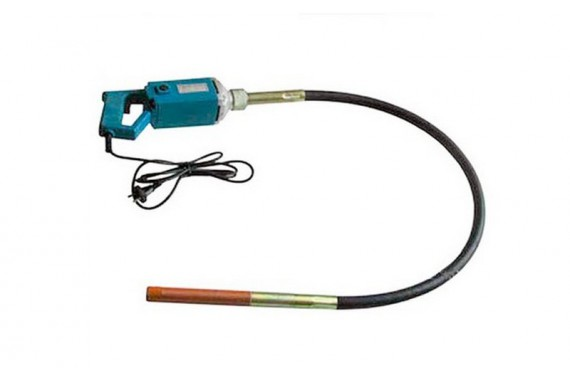 Портативный вибратор для бетона БВ-71100