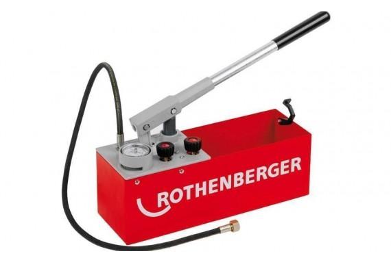 Пресс ручной Rothenberger RP50