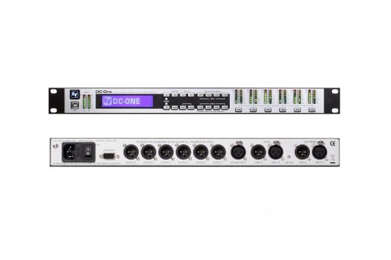 Процессор Electro Voice DC-ONE