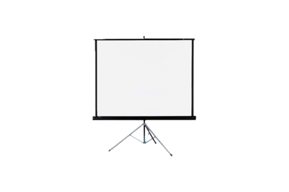 Проекционный экран 200×200