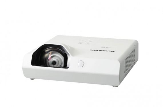 Проектор короткофокусный Panasonic
