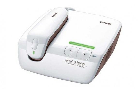 Профессиональный эпилятор Beurer IPL 10000+ Salonpro System