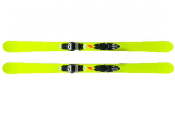 Прокат горных лыж LINE twin-tip