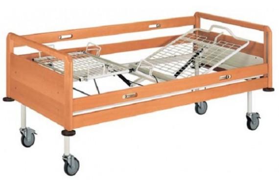 Многофункциональная медицинская кровать Famed LR-04.03