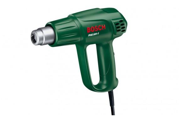 Промышленный фен Bosch PHG 500-2 Доставка