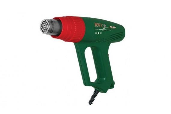 Промышленный фен DWT HLP-1500