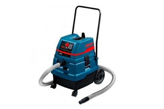 Пылесос Bosch GAS 50 с пылесборником