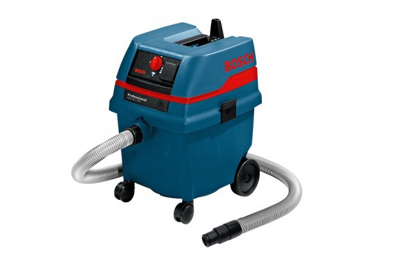 Пылесос для строительных работ Bosch GAS 25