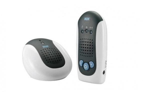 Радионяня NUK Easy Control 200
