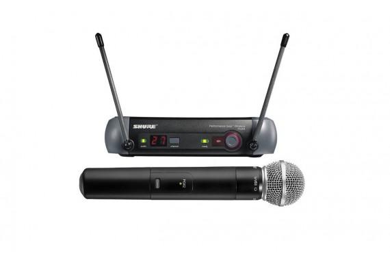 Радиосистема Shure PGX24/SM58