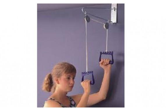 Реабилитационный тренажер для разработки рук