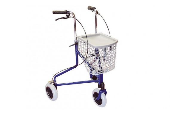 Роллаторы для пожилых людей