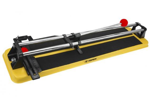 Ручной плиткорез Topex 16B260 600 мм