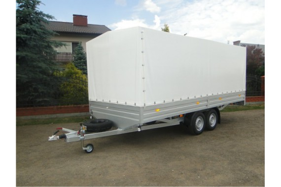 Rydwan R-EU-H2 Euro/B2600