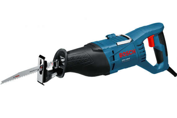 Сабельная пила Bosch GSA 1100 E Professional