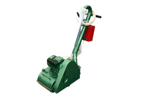Шлифовальная машина для деревянного пола СО 206