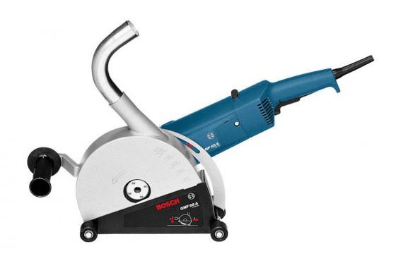 Штроборез Bosch GNF 65 A Professional