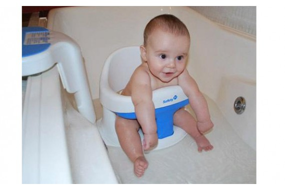 Сиденье для купания Safety 1st