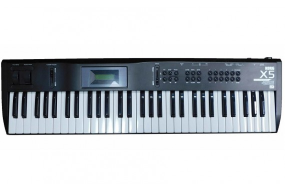 Синтезатор Korg x5