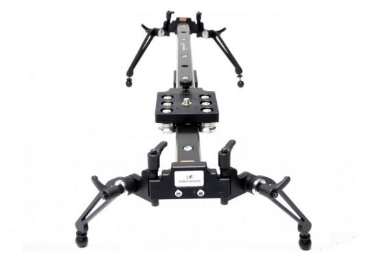 Слайдер SlideKamera S1500 Pro + видеоголова Manfrotto 701 HDV