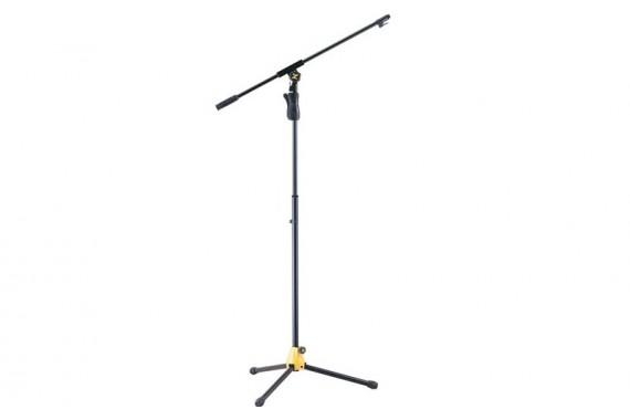 Стойка микрофонная Hercules MS631B
