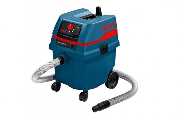Строительный пылесос Bosch GAS 25 L SFC