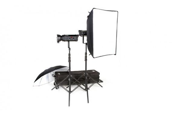 Студийный комплект света в аренду Bowens Gemini 750Pro / 750Pro Kit
