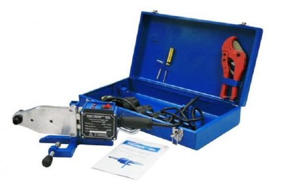 Сварочный аппарат для полипропиленовых труб Solaris PW-1500