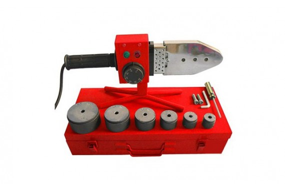 Сварочный аппарат для полипропиленовых труб