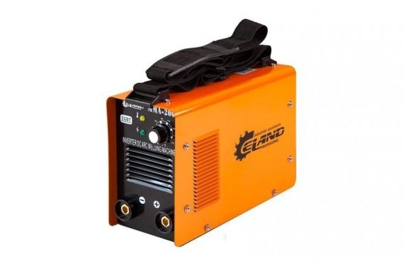 Сварочный аппарат Eland Professional MMA-200 Invertor