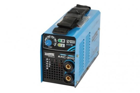 Сварочный аппарат NIKKEY ARC 200