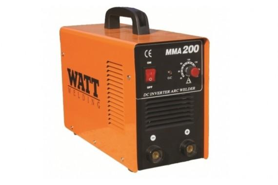 Сварочный аппарат WATT MMA 200