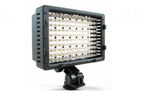 Светодиодный накамерный фонарь LED CN-160